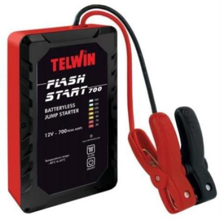 ARRANCADOR  MARCA TELWIN MODELO Flash Start 700   829567
