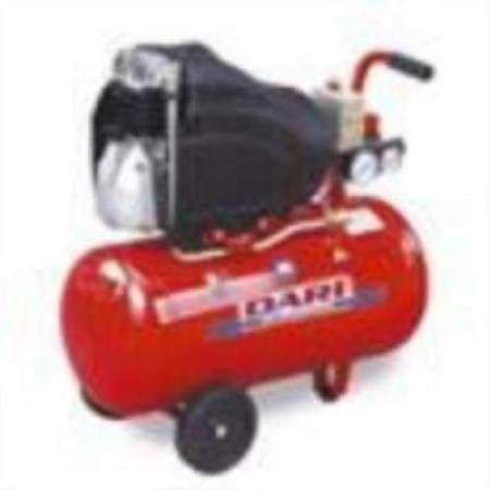 COMPRESOR COAXIAL LUBRICADO 2 HP MODELO SMART 25-SF2500