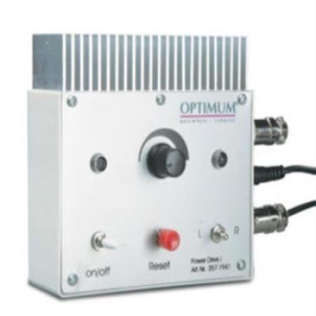 CONTROLADOR MARCA OPTIMUN MODELO POWER DRIVE 1  3571941