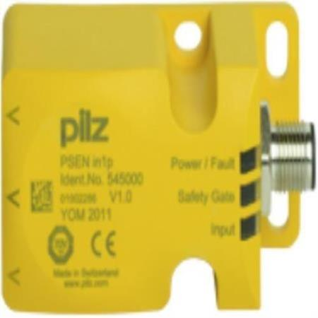 MICRO MAGNETICO IN1P MARCA PILZ